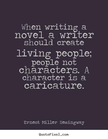 writer'sI char