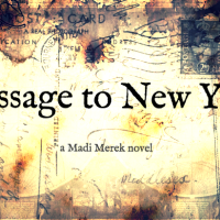 Message to New York: Prologue and Chapter One - a taste of raw angst and awesome.